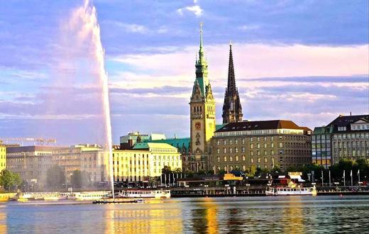 德国汉堡自由港转型发展对海南的启示