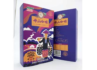 母山挂耳咖啡100g(10g10袋)